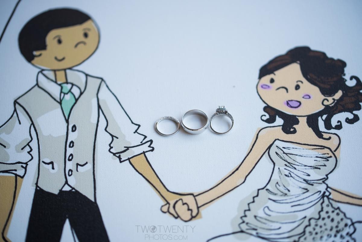 Hillard Mansion Wedding Jacksonville FL-2
