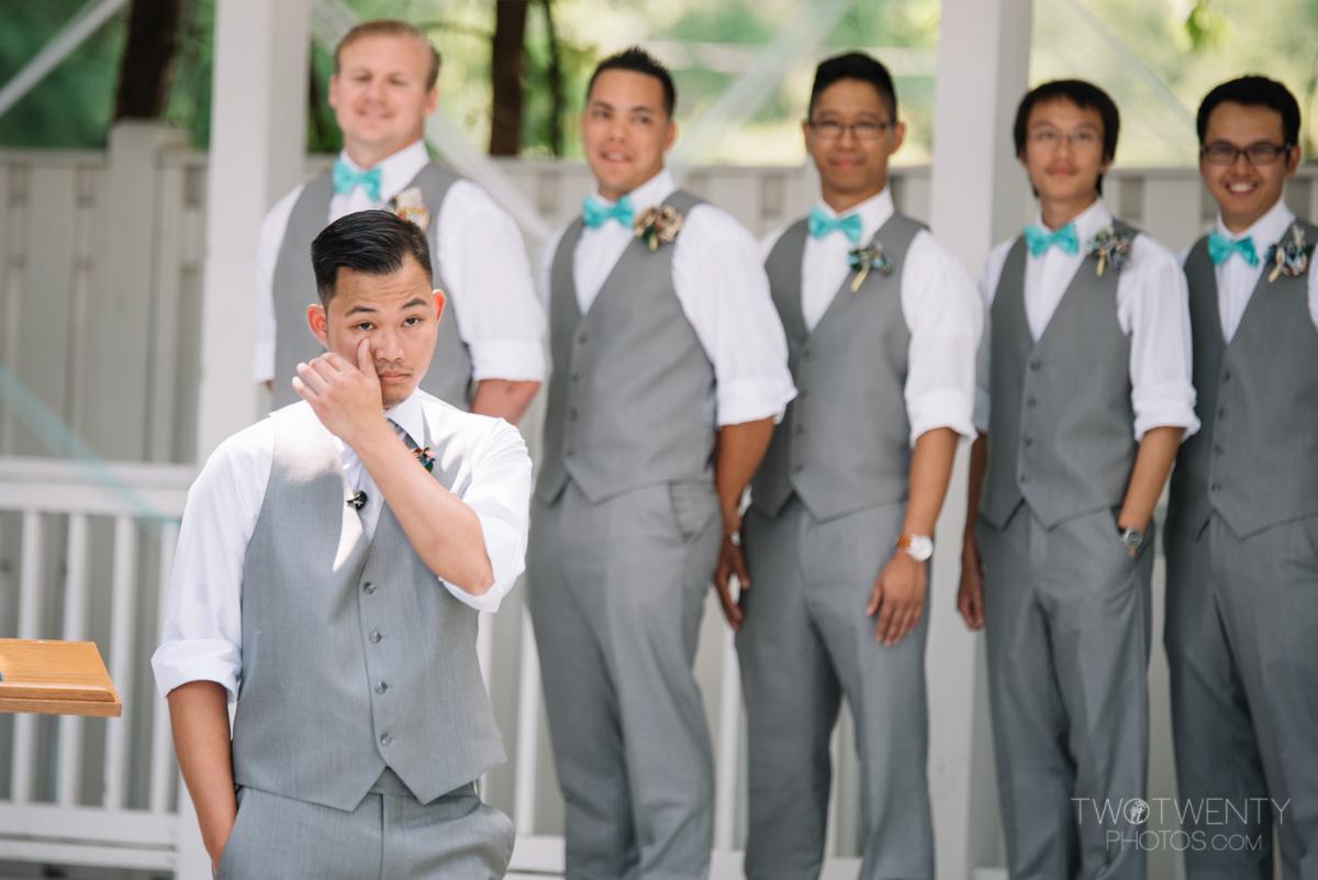 Hillard Mansion Wedding Jacksonville FL-6