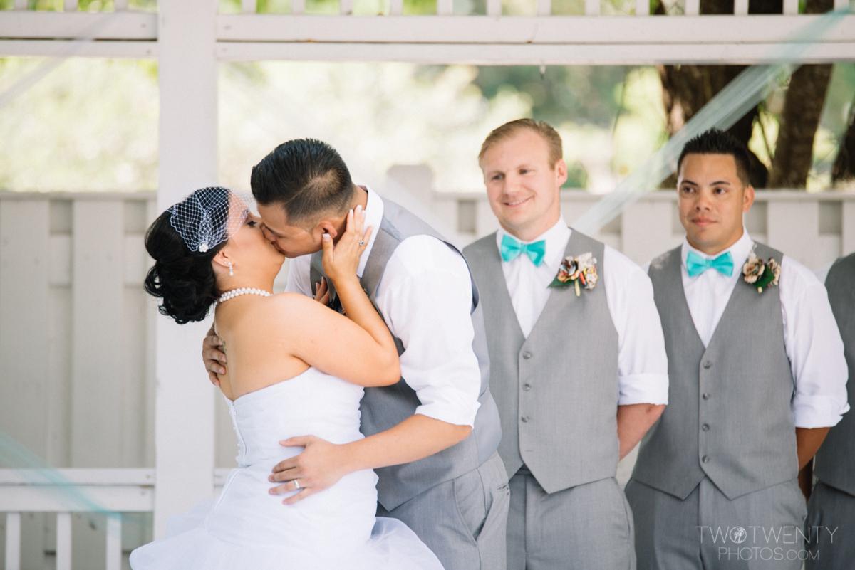 Hillard Mansion Wedding Jacksonville FL-8