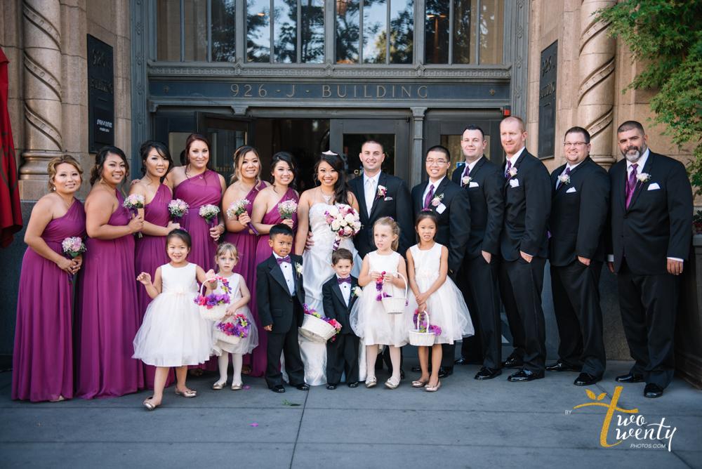 Downtown Sacramento Citizen Hotel Wedding-25