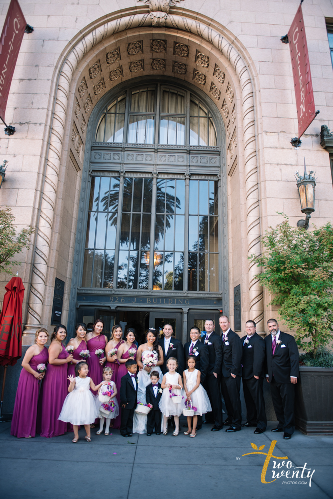 Downtown Sacramento Citizen Hotel Wedding-26