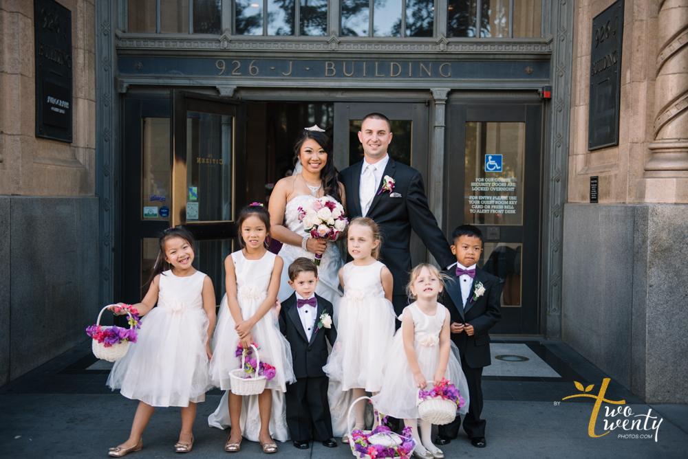 Downtown Sacramento Citizen Hotel Wedding-27