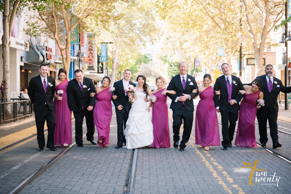 Downtown Sacramento Citizen Hotel Wedding-29