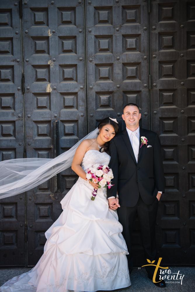 Downtown Sacramento Citizen Hotel Wedding-31
