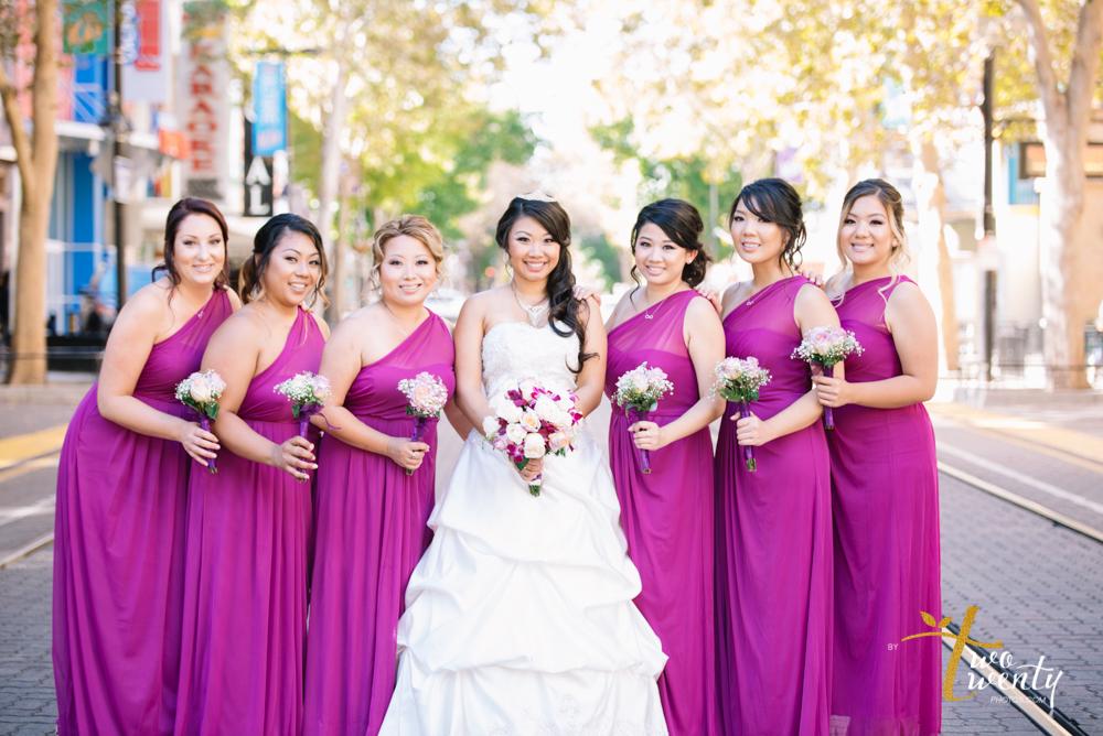 Downtown Sacramento Citizen Hotel Wedding-34