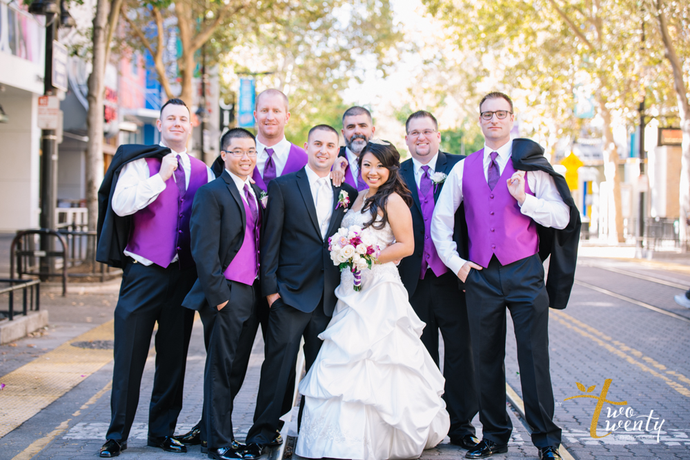Downtown Sacramento Citizen Hotel Wedding-35