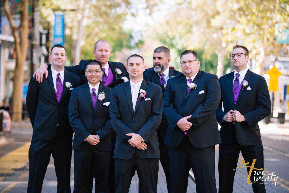 Downtown Sacramento Citizen Hotel Wedding-37