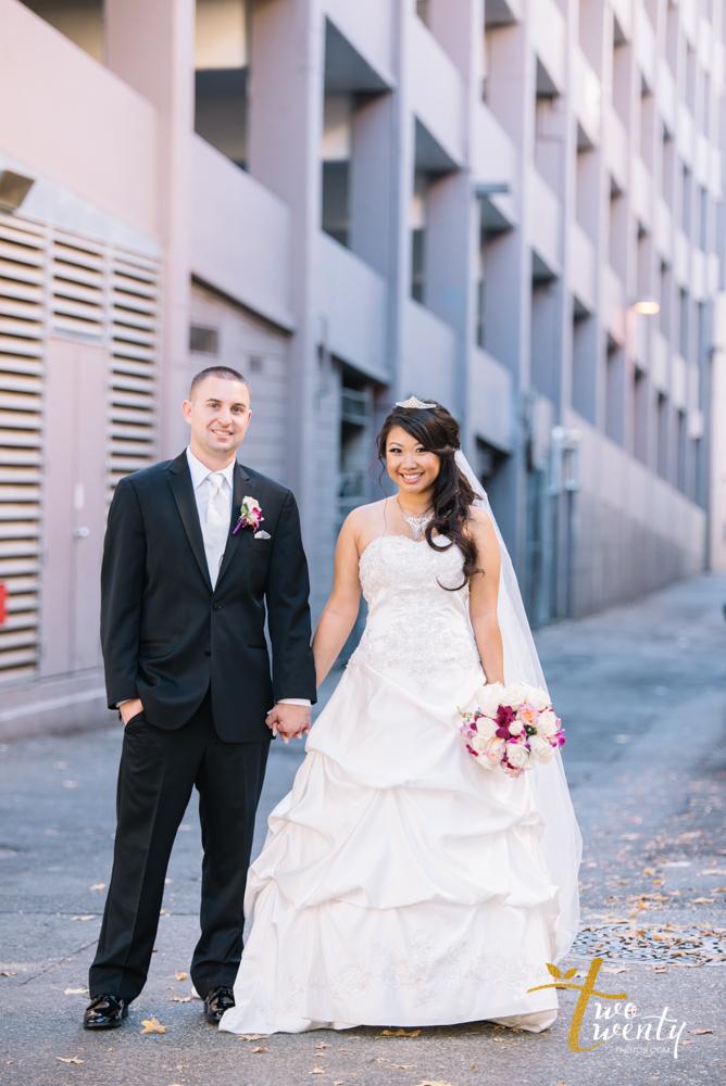 Downtown Sacramento Citizen Hotel Wedding-39