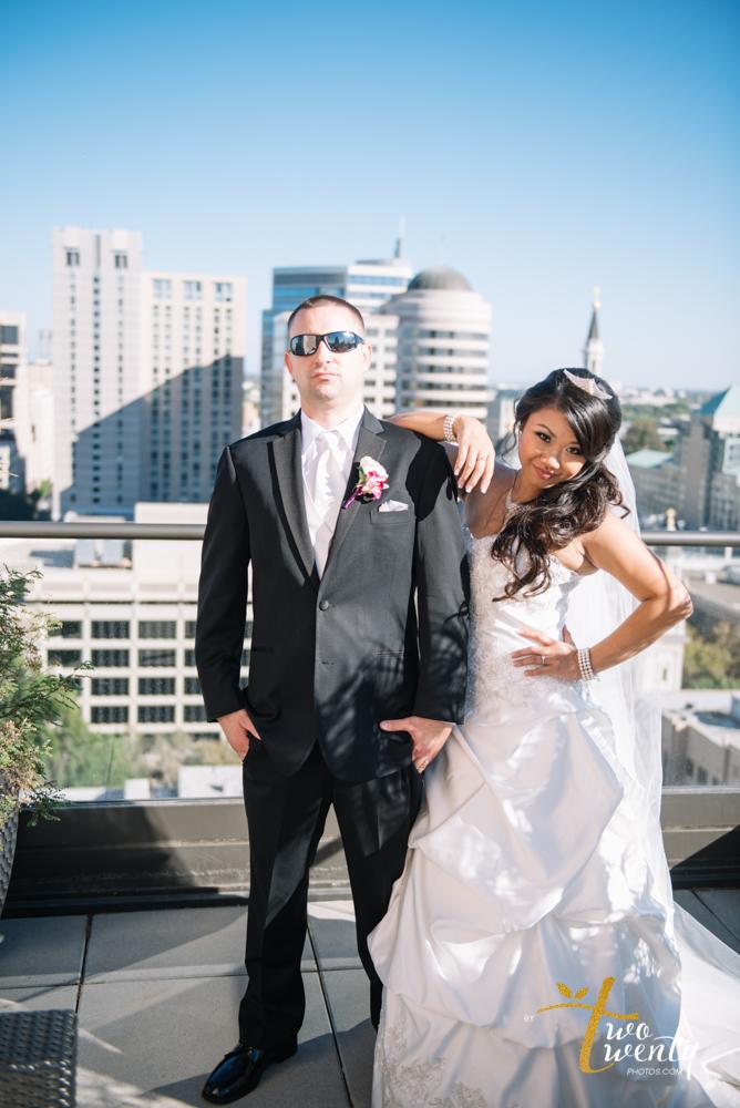 Downtown Sacramento Citizen Hotel Wedding-42