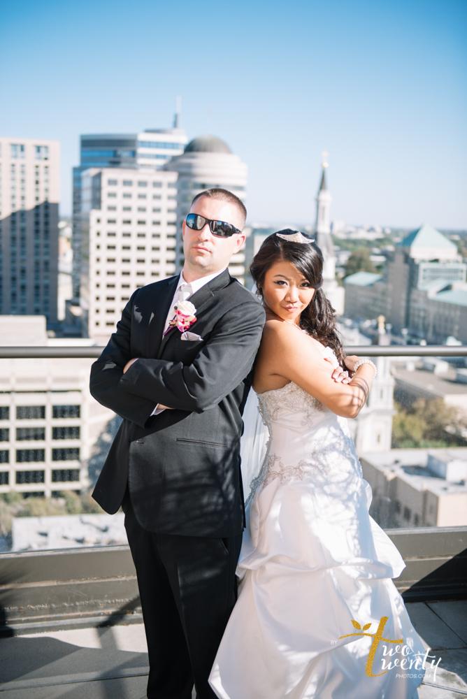 Downtown Sacramento Citizen Hotel Wedding-43