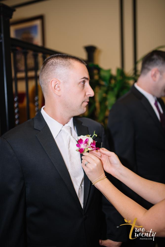Downtown Sacramento Citizen Hotel Wedding-6