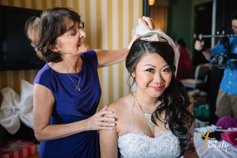 Downtown Sacramento Citizen Hotel Wedding-7