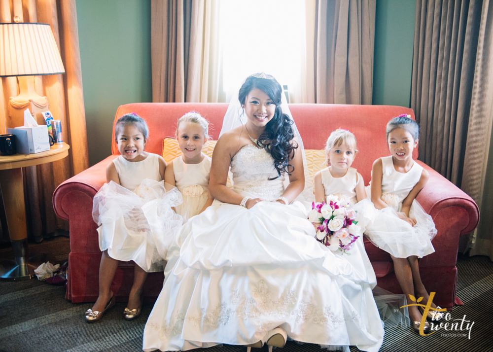 Downtown Sacramento Citizen Hotel Wedding-8