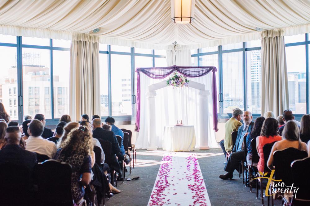 Downtown Sacramento Citizen Hotel Wedding-9