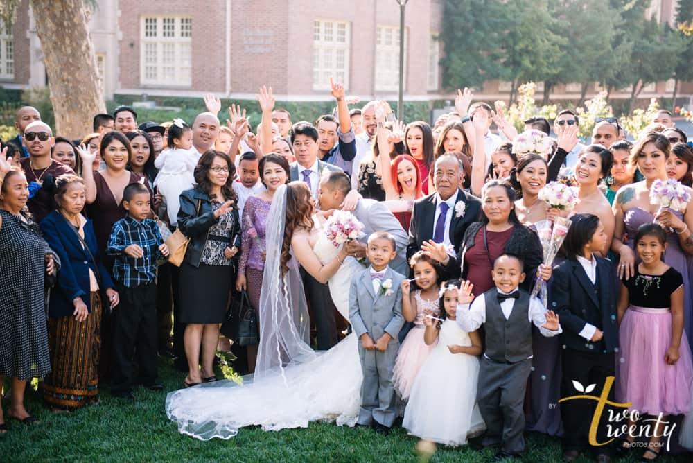 Morris Chapel University of Pacific wedding engagement sacramento stockton california photographer-12