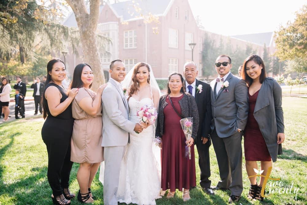 Morris Chapel University of Pacific wedding engagement sacramento stockton california photographer-13