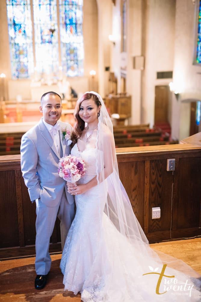Morris Chapel University of Pacific wedding engagement sacramento stockton california photographer-16