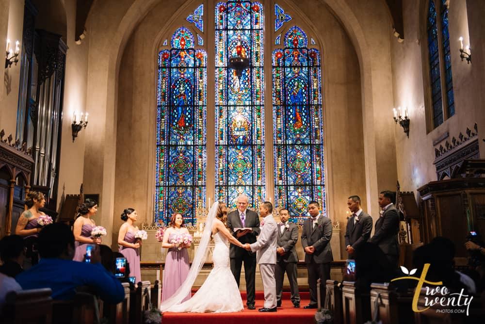 Morris Chapel University of Pacific wedding engagement sacramento stockton california photographer-2