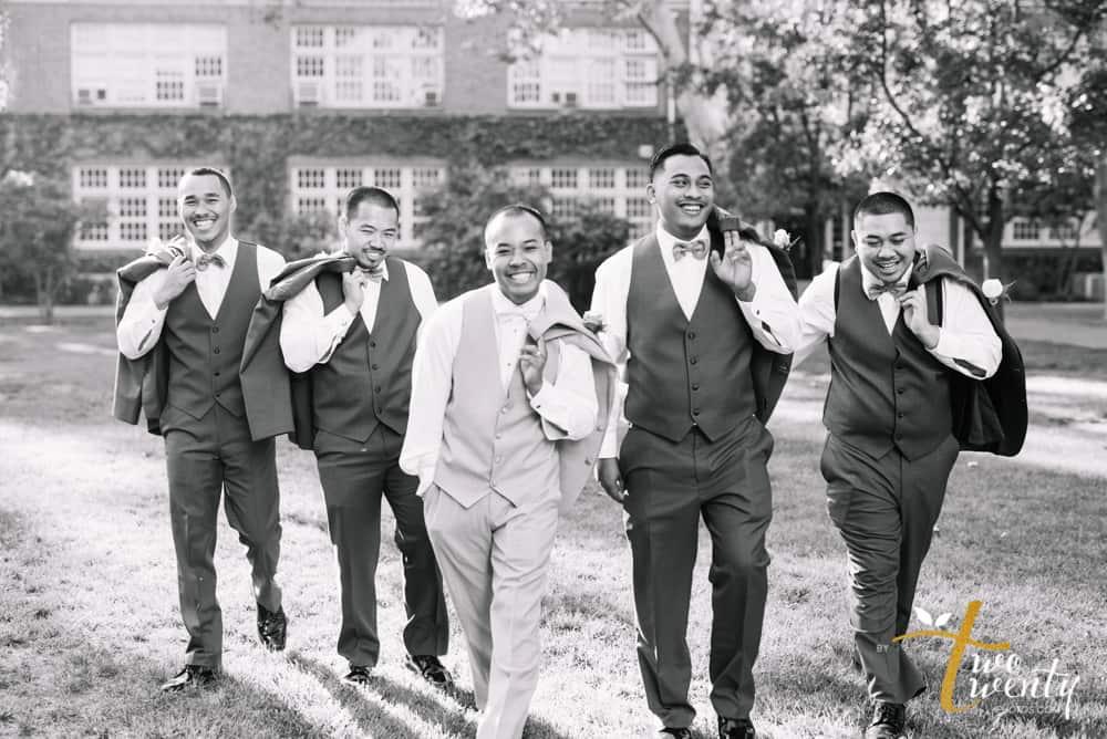 Morris Chapel University of Pacific wedding engagement sacramento stockton california photographer-22
