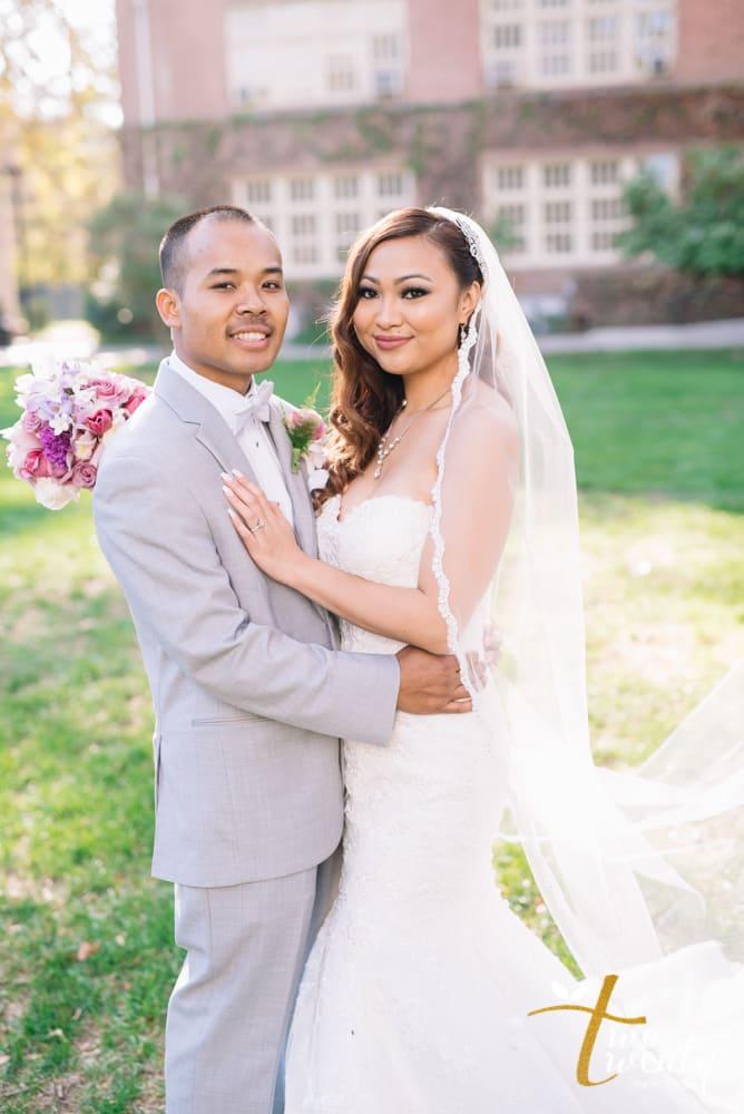 Morris Chapel University of Pacific wedding engagement sacramento stockton california photographer-24