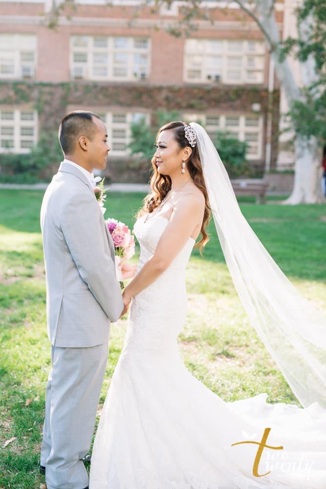 Morris Chapel University of Pacific wedding engagement sacramento stockton california photographer-26