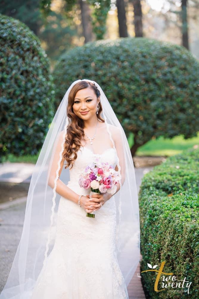 Morris Chapel University of Pacific wedding engagement sacramento stockton california photographer-30