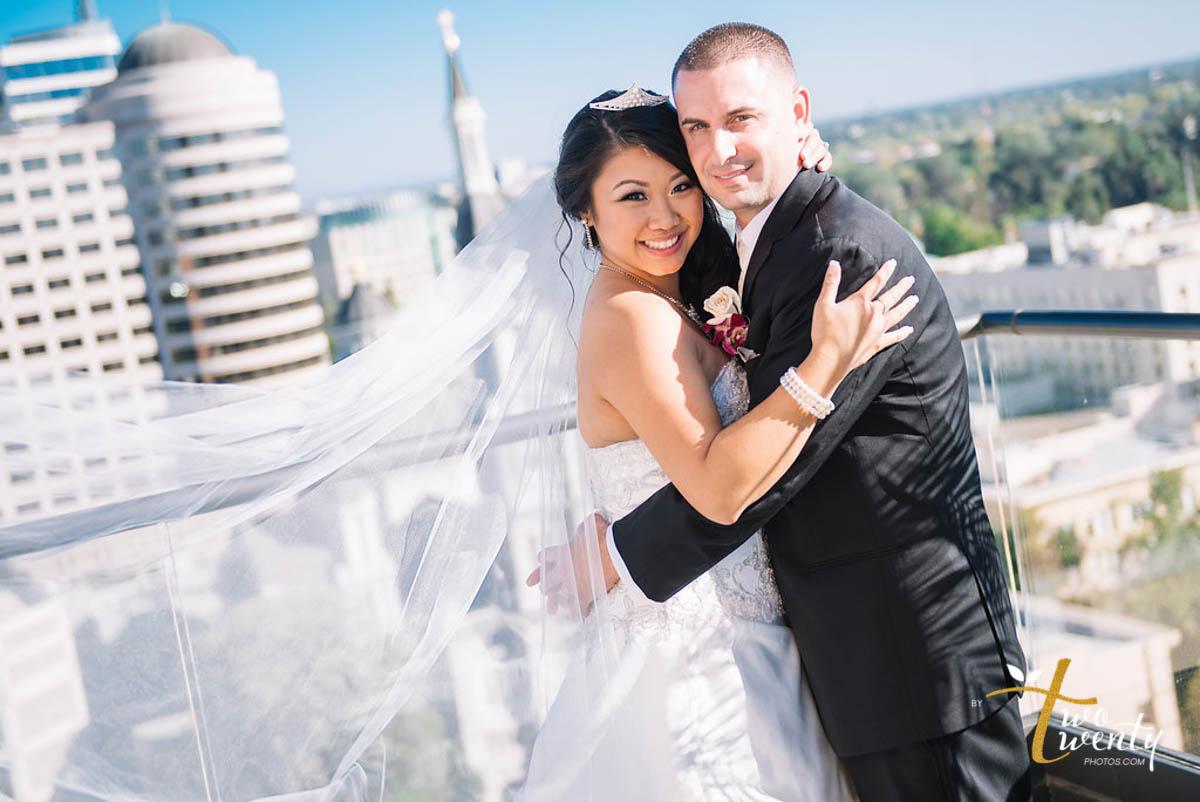 Citizen Hotel Asian Pearl Downtown Sacramento Wedding Photographer-101