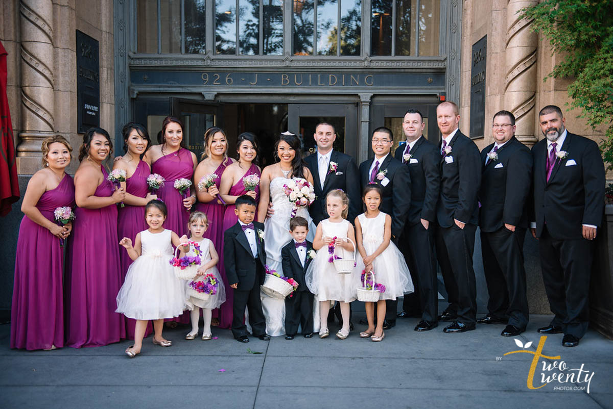 Citizen Hotel Asian Pearl Downtown Sacramento Wedding Photographer-71