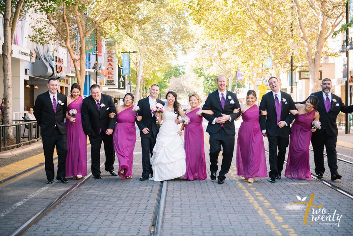 Citizen Hotel Asian Pearl Downtown Sacramento Wedding Photographer-75