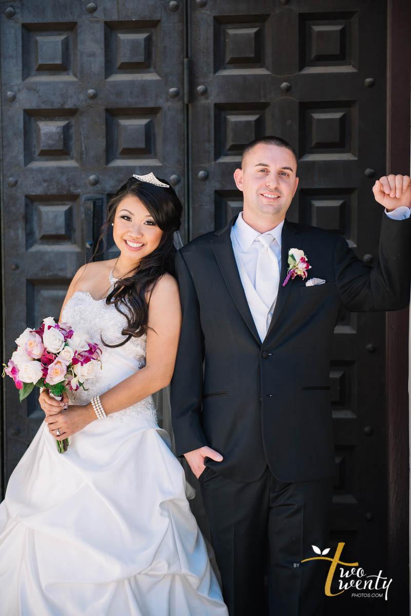 Citizen Hotel Asian Pearl Downtown Sacramento Wedding Photographer-83