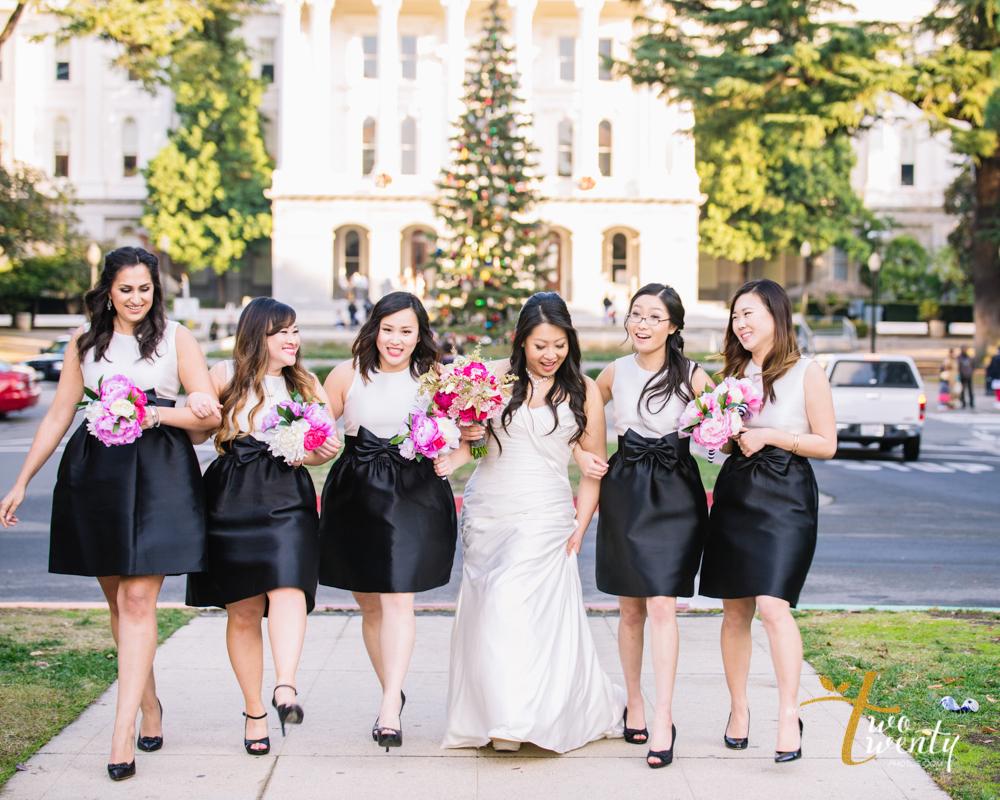 citizen hotel happy garden kate spade downtown sacramento wedding engagement photographer-146