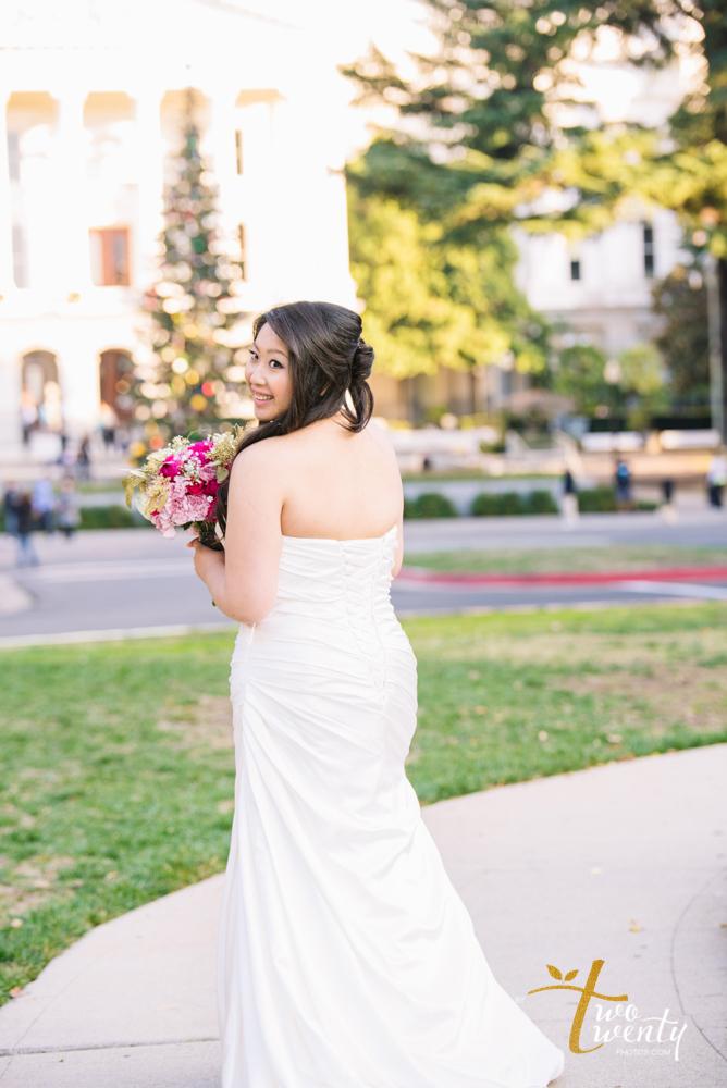 citizen hotel happy garden kate spade downtown sacramento wedding engagement photographer-152