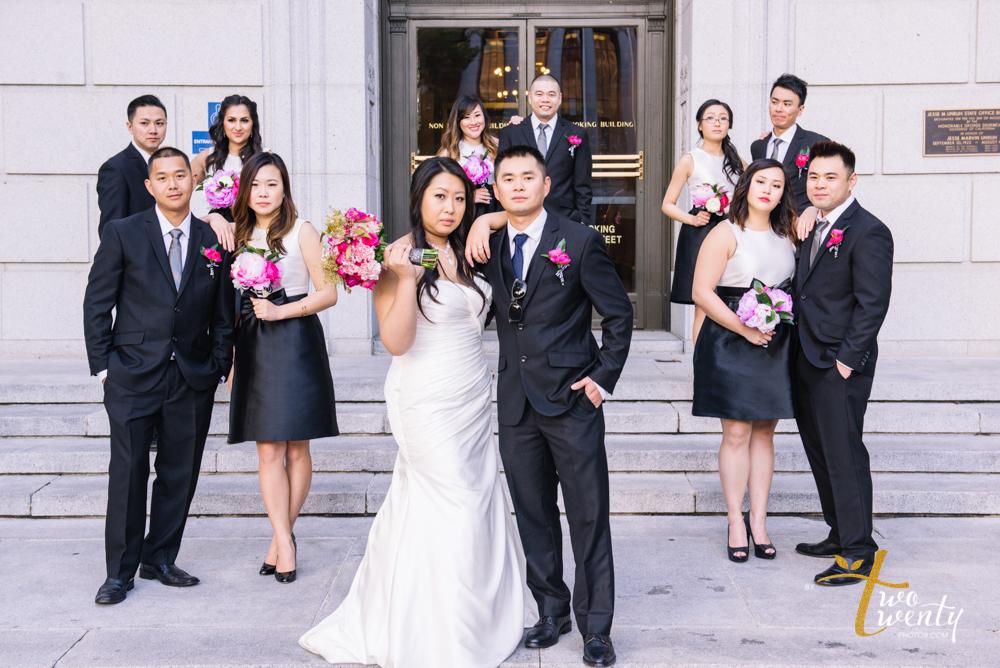 citizen hotel happy garden kate spade downtown sacramento wedding engagement photographer-167