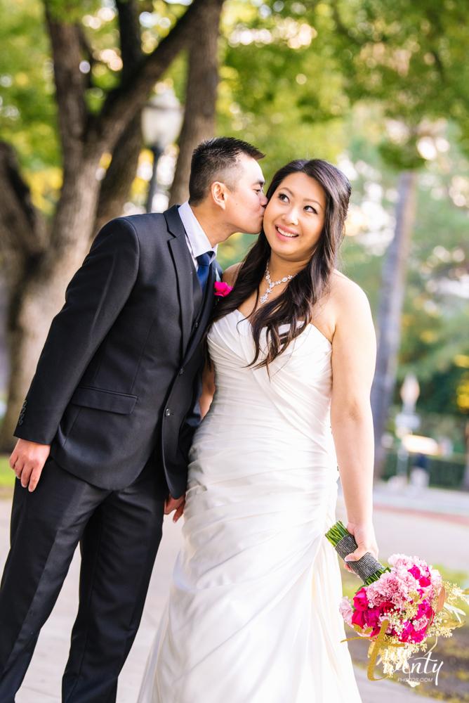 citizen hotel happy garden kate spade downtown sacramento wedding engagement photographer-174