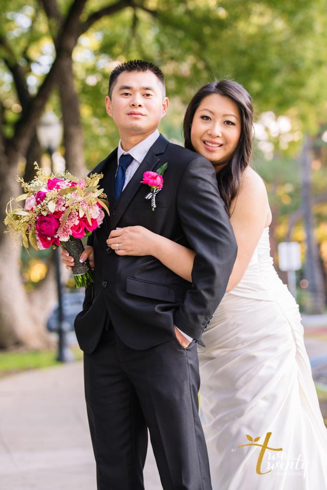 citizen hotel happy garden kate spade downtown sacramento wedding engagement photographer-175