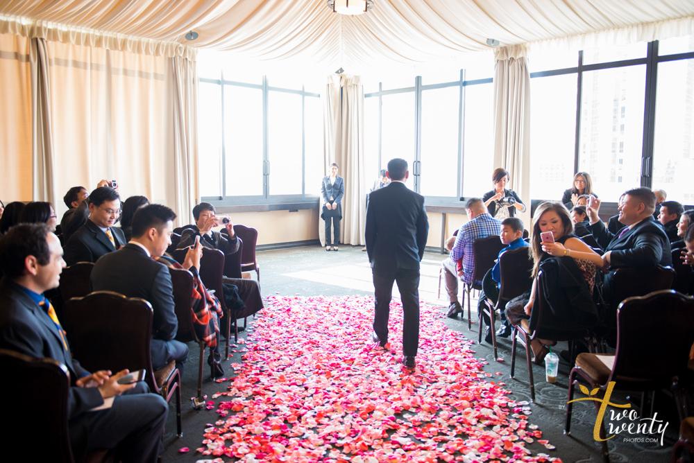 citizen hotel happy garden kate spade downtown sacramento wedding engagement photographer-85