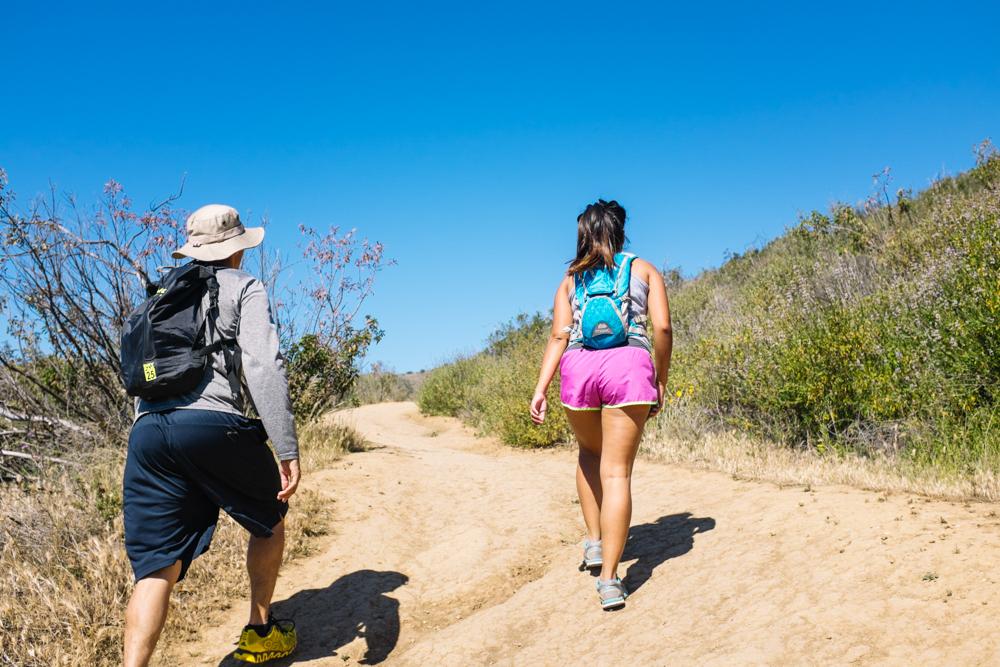 solstice canyon hiking los angeles malibu california-7