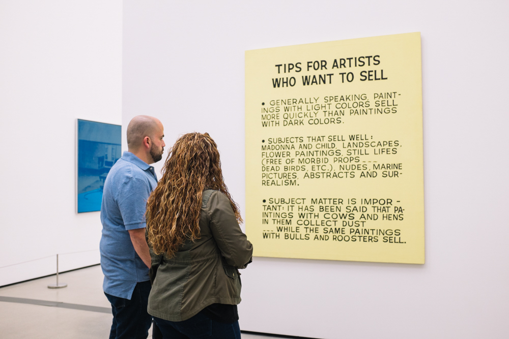 the broad museum los angeles california vacation-34
