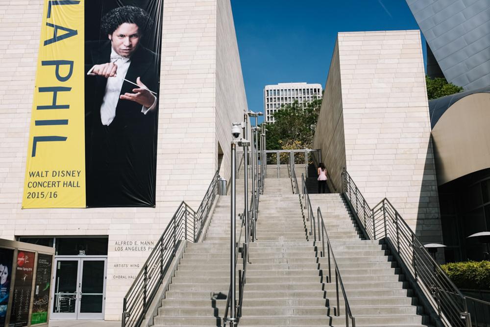 walt disney concert hall downtown los angeles california-12