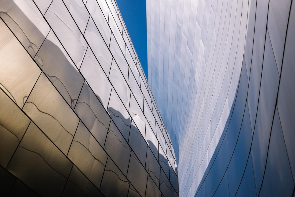 walt disney frank gehry architecture design los angeles california vacation-7
