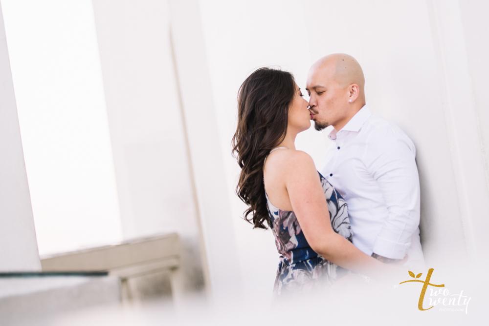 Griffith Observatory Engagement Wedding Photos Sacramento Los Angeles Photographer-16