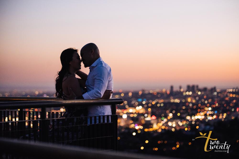 Griffith Observatory Engagement Wedding Photos Sacramento Los Angeles Photographer-44