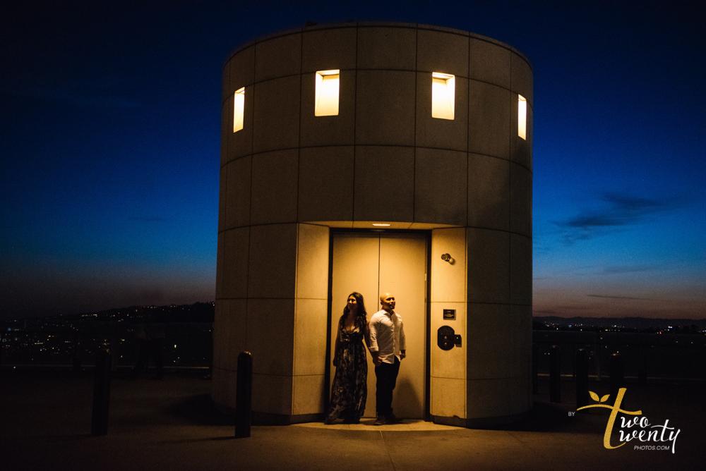Griffith Observatory Engagement Wedding Photos Sacramento Los Angeles Photographer-49