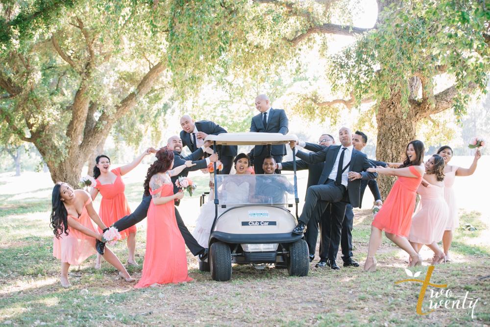 Haggin Oaks Sacramento Wedding Photographer-19