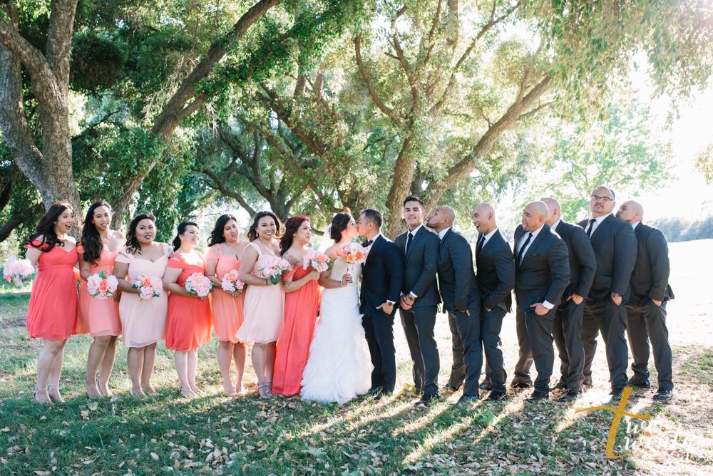 Haggin Oaks Sacramento Wedding Photographer-20