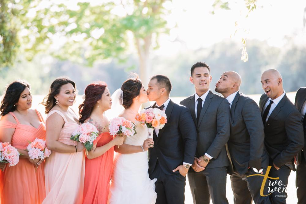 Haggin Oaks Sacramento Wedding Photographer-21