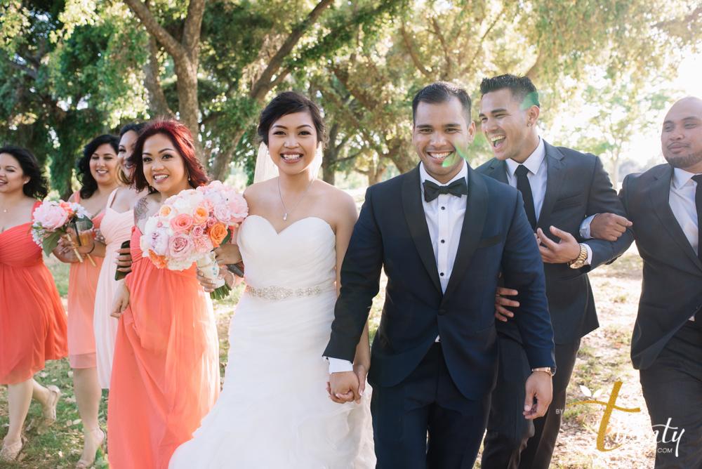 Haggin Oaks Sacramento Wedding Photographer-23