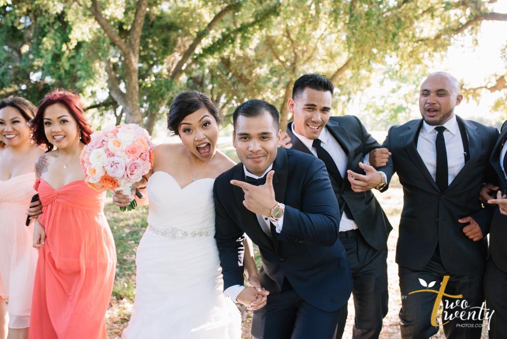 Haggin Oaks Sacramento Wedding Photographer-24