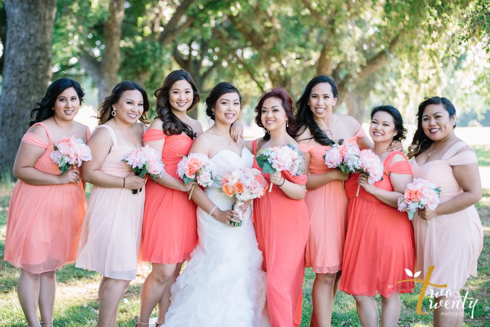 Haggin Oaks Sacramento Wedding Photographer-27