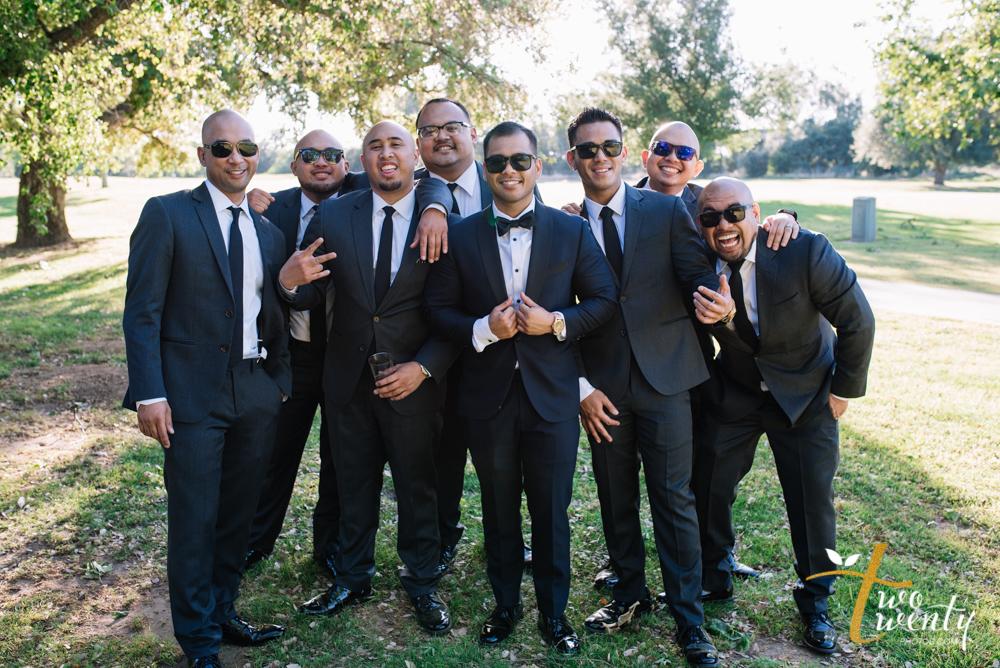 Haggin Oaks Sacramento Wedding Photographer-28